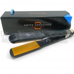 B09韓國AK酒瓶離子夾(大) AKITZ KERATINER AT-01L