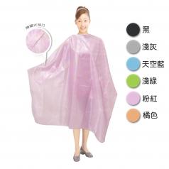 K07 群麗金縷沙布圍巾