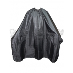 環扣卡特圍巾─黑