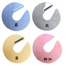 圓型頸部圍巾