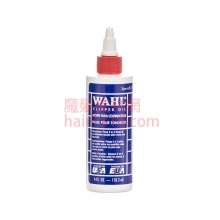 美國wahl 華爾 電剪專用潤滑油 118ml
