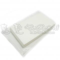 ZG04 硬式冷燙紙(6包入)