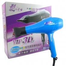 髮の奇緣 VIP-3D LED炫光輕型吹風機