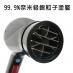 F051 義大利 華爾wahl Air light 奈米銀離子吹風機