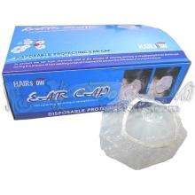 EAR CAP 抛棄式耳罩 100入