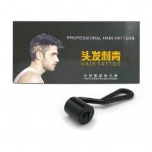 髮紋身圖騰/染髮刺青
