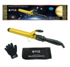 A01 PSB皮詩比 金星捲度 加長型電棒 32mm 環球電壓