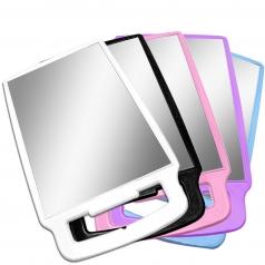 彩框單面鏡子