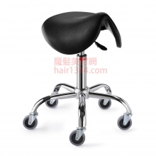 【營業剪髮椅】馬鞍剪髮設計師椅
