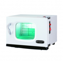 一打裝毛巾紫外線殺菌保溫箱