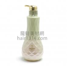 花若思 葡萄柚深層淨化洗髮精 600 ml