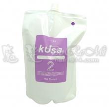 KUSA 離子藥水 N2-水狀 1000ml