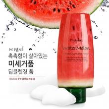 韓國進口 Phyto tree 西瓜泡泡洗面乳 150ml