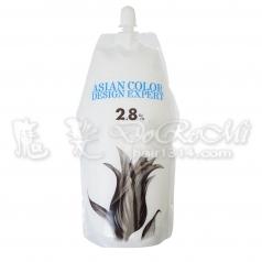 日本ARIMINO 愛麗美娜亞炫設計專家雙氧膏OX 2.8%
