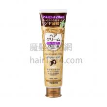 日本柳屋YANAGIYA 雅娜蒂 摩洛哥果油護髮乳 140g