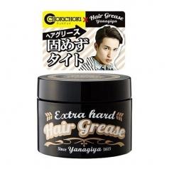 日本柳屋YANAGIYA 雅娜蒂 油頭 髮腊 90g