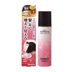 日本柳屋YANAGIYA 雅娜蒂 蓬蓬魔法噴霧 (褐色) 100G 可增加在視覺上的髮量