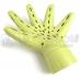 五爪手型風罩(黑色)