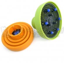 伸縮矽膠軟風罩