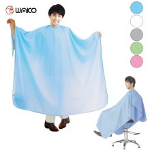 K03 華可WAKO 加大透氣圍巾(環扣+鬆緊)
