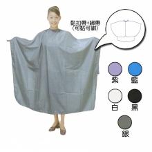 K09 群麗 披風圍巾