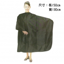 K10 群麗 黑亮大方圍巾