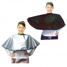 K13群麗6008雙面批肩/化妝巾/燙染巾