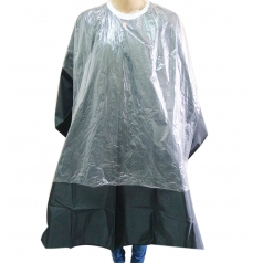 拋棄式透明圍巾