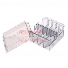 龱 電剪分套收納盒/限位梳收納盒