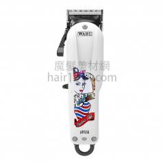 WAHL-8591 cordless taper 限量版 無線重型大電剪(刀頭4cm) 環球電壓