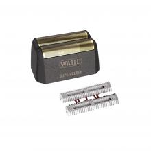 龱【刀頭】WAHL-finale 五星級刮鬍刀 刀頭 (刀頭+上蓋)