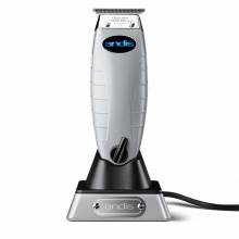 E01 美國Andis 安迪斯 GTX經典T字無線充電式小電剪 贈 CoolCare 刀刃五合一噴霧
