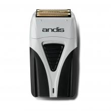 E01 美國Andis 安迪斯金箔刀面鈦金刮鬍刀 2代加強版 ProFoil Plus