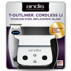 龱【刀頭】Andis GTX Cordless T-Outliner 安迪斯無線小電剪刀頭