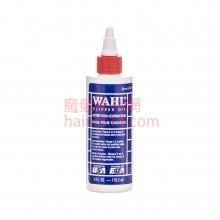 龱美國wahl 華耳 電剪專用潤滑油 118ml