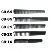 日CB 剪髮梳