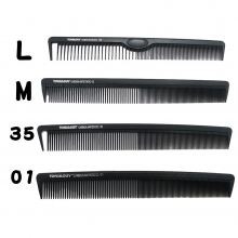 TONI&GUYG碳纖剪髮梳