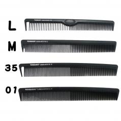 TG碳纖剪髮梳