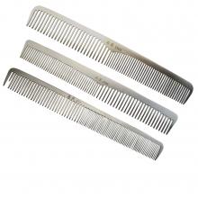 不銹鋼剪髮梳