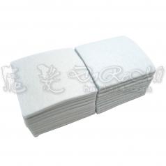 【羊毛氈】ZG10 超厚方型羊毛氈(20入)