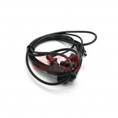 【熱塑捲】廣大熱塑電線(只適用廣大牌 黑魔髮溫塑機) 一條入