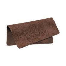 日本Mizutani 水谷剪刀 - 剪刀保養牛皮布 原廠剪刀布