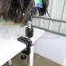 Q02 改良式桌上型伸縮腳架