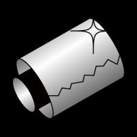 鋁箔紙/彩繪紙