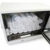 【蒸氣毛巾箱】2打全自動毛巾調溫殺菌蒸氣箱