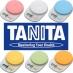 日本TANITA 電子秤 KD-189 (最小單位可顯示0.5g)