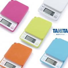 日本TANITA 電子秤 KD-187 (最小單位可顯示1g)