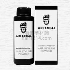 Slick Gorilla 猩猩頭髮塑型粉 20g