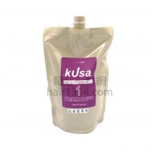 KUSA 離子藥水 N1-正常髮質 1劑1000ml
