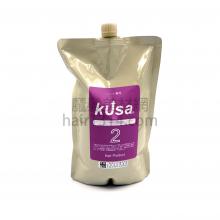 KUSA 離子藥水 N2-水狀 2劑1000ml